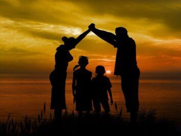 ¿Sabes realmente qué es la familia?