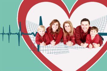 Salud en familia: Aspectos relevantes