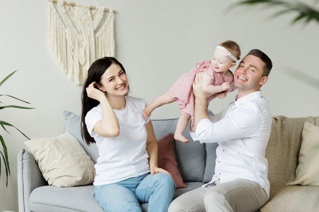 consejos para tener una familia unida